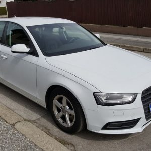 Audi A4 2,0 TDIe, redizajn, bi-xenon, MMI navi