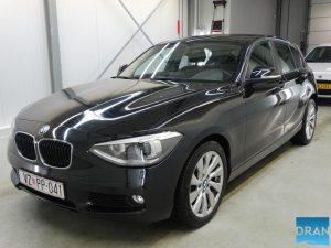 BMW serija 1 116d, xenon, 17″ alu, navigacija