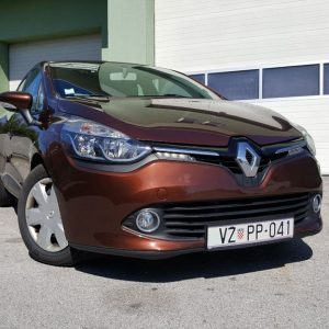 Renault Clio 1.5 dCi 90 Expression Energy