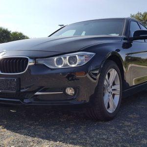 BMW serija 3 320d Sport Line