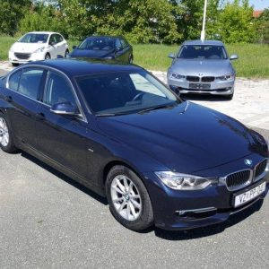 BMW serija 3 320d Luxury line, navi, bi-xenon, PDC