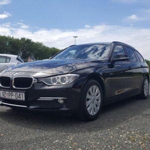 BMW serija 3 Touring 318d, navi profi, adapt. bi-xenon, dual klima