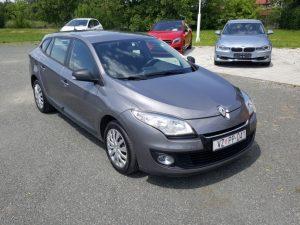 Renault Megane Grandtour 1,5 dCi Life, klima, navigacija