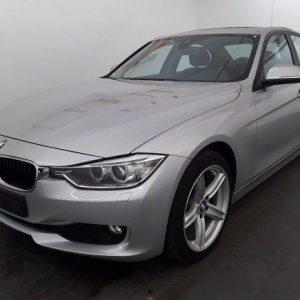 """BMW serija 3 318d, bi-xenon, navi professional, 18″ alu, šiber PRODANO"""">BMW serija 3 318d, bi-xenon, navi professional, 18″ alu, šiber PRODANO"""