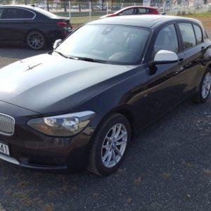 BMW serija 1 118d, 2.0 143ks, Urban Line, navi pro, šiber, pdc x2
