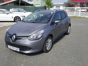 Renault Clio Grandtour 1.5 dCi 75ks, klima, navigacija, pdc, garancija