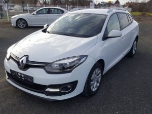 Renault Megane Grandtour 1,5 dCi 110ks, EU navi, pdc, kuka, servisna