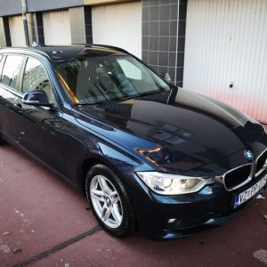 BMW serija 3 Touring 320d automatik, 12/2014, M volan, navi PRO, PDV