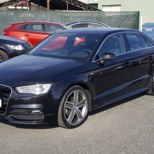 Audi A3 Limuzina 2,0 TDI 150ks, S-Line komplet, bi-xenon, 19″ alu