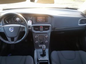 Volvo V40 Cross Country D2 Momentum, od 1. vlasnika, uredna servisna