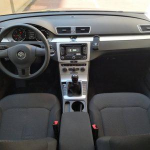 VW Passat Variant 2,0 TDI BMT, 12/2014, navi, tempomat, 8x kotača
