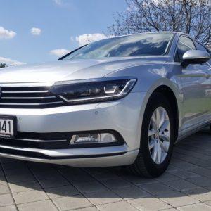 VW Passat Variant 2,0 TDI BMT DSG automatik, LED farovi, REZERVIRAN
