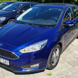 Ford Focus 1.5 TDCi Econetic, velika touch navi, 16″ alu, park senzori