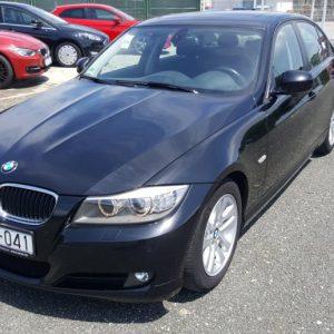 BMW serija 3 320d, bi-xenon, navi PRO, M volan, sport sjedala, šiber