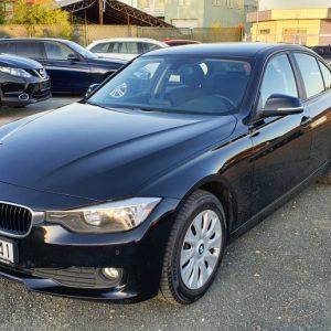 BMW serija 3 316d, dvojna klima, tempomat, pdc x2, lizing, PDV