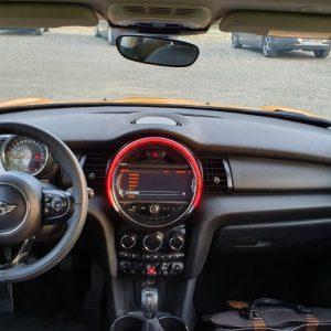 MINI One First F56, turbo-benzinac 75ks, navigacija, pdc, servisna