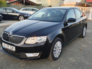 Škoda Octavia 1,6 TDI, Navi, MF volan, tempomat, Canton Audio, pdc