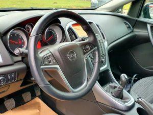 Opel Astra Karavan 1.6 CDTI Cosmo, 16″, grijanje sjedala i volana, PDC