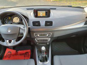 Renault Megane Grandtour 1,5 dCi, Navi, dual klima, keyless, pdc x2