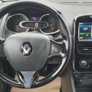 Renault Clio 1.5 dCi 75ks, navi, park senzori, od 1.vl, servisna