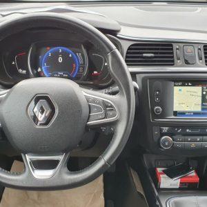 Renault Kadjar 1.6 dCi 130ks, navi, 17″ alu, od 1. vlasnika, servisna