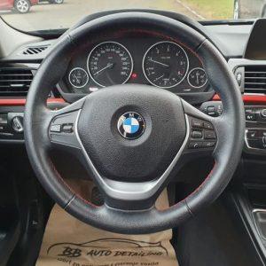 BMW serija 3 318d Sport Line, bi-xenon, 17″ alu, navi, lizing, pdv