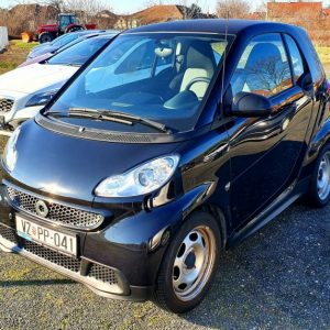 Smart fortwo coupe 1.0 MHD 61ks, Automatik, PDV, Lizing
