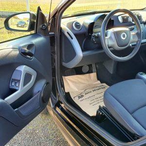 Smart fortwo coupe 1.0 MHD 61ks, Automatik, PDV, Lizing