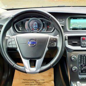 Volvo V40 D4 2.0 190ks, Momentum, LED kontrolna, navi, 16alu, servisna