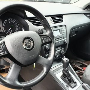Škoda Octavia 1,6 TDI 105ks automatik DSG7, očuvana, servisna