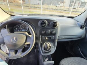 Mercedes Benz Citan 108 CDI, klima, handsfree, 49.000kn + pdv, 2016 god.