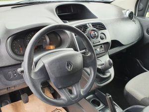 Renault Kangoo Maxi 1.5 dCi, samo 35tkm, krovni nosač, police, 2017 god.