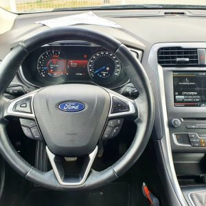 Ford Mondeo Karavan 1.6 TDCI Titanium, 12/2015, LED farovi, navi, pdc