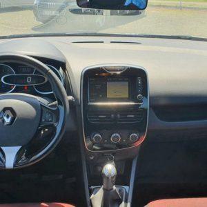 Renault Clio Grandtour 1.5 dCi 75, R-Link navi, park senzori, servisna