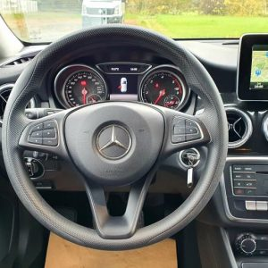 Mercedes-Benz CLA klasa 200 d Shooting Brake, LED, navi, kamera