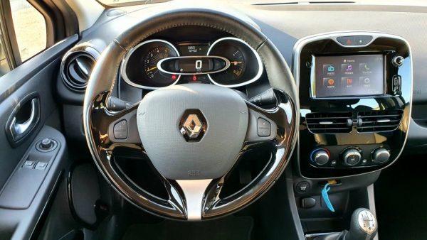 Renault Clio 1.5 dCi 90 ks, Grandtour, 16″ alu, navi, ***samo 30tkm***