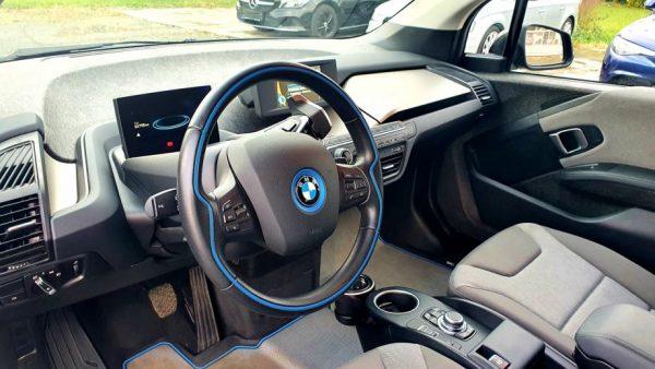 BMW i3 60Ah, automatik, 19″ alu, LED farovi, parkirna kamera