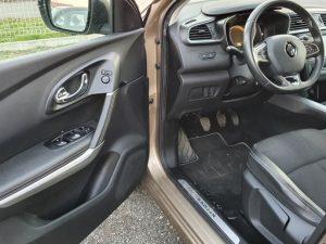 Renault Kadjar 1.6 dCi 130, Intens, LED farovi, 19″alu, navi, pdc x2