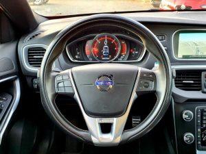 Volvo V40 D2 2.0 120ks, R-Design, bi-xenon, virtual cp, veliki servis