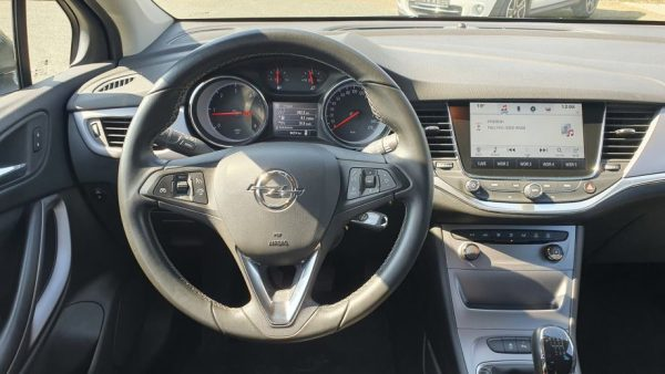 Opel Astra Karavan 1,6 CDTI, navi, MF volan, servisna, jamstvo