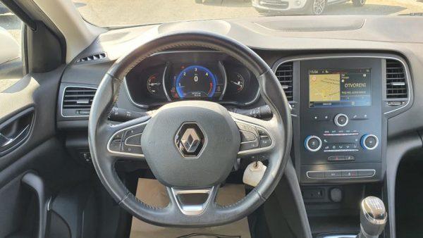 Renault Megane Grandtour 1.5 dCi 110, navi, pdc x2, servisna, jamstvo