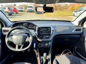 Peugeot 2008 1,6 HDI Active, jamstvo 12 mjeseci