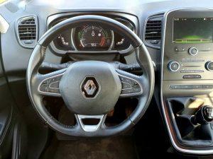 Renault Grand Scenic 1.5 dCi 110, navi, kuka, servisna, jamstvo, PDV