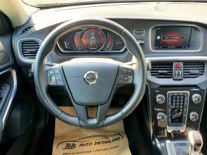 Volvo V40 D2 2.0 120ks, virtual kokpit, navi, 16″ alu, servis+jamstvo