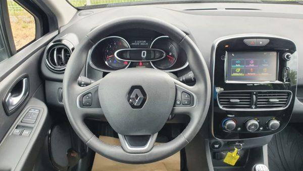 Renault Clio 1.5 dCi 90, Grandtour, navi, pdc, servisna, jamstvo