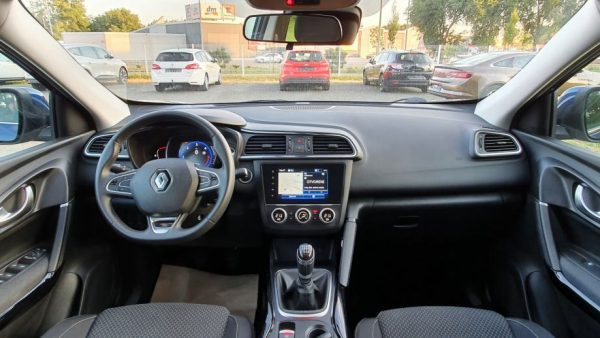 Renault Kadjar dCi 115 Business, 17″ alu, navi, pdc, servisna, jamstvo